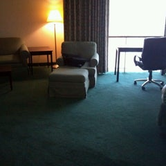 Photo taken at Holiday Inn Appleton by Carrie C. on 7/17/2012