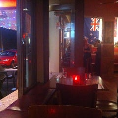 Photo taken at Bar Comida by oli on 9/24/2011
