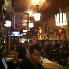 Photo taken at Luzzo's by Rich G. on 8/3/2011