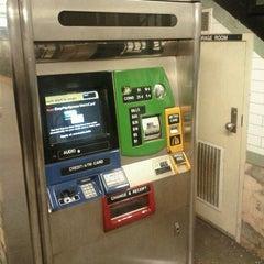 Photo taken at MTA Subway - Bowling Green (4/5) by duane l. on 11/6/2011