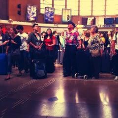 Photo taken at Gare SNCF de Dijon Ville by Vincent L. on 9/9/2011