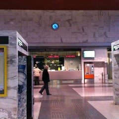 Photo taken at RENFE Reus by Maulet on 12/21/2010