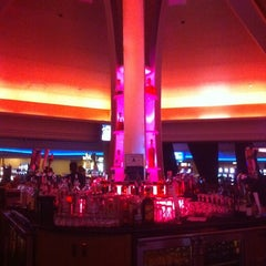 Photo taken at Stratosphere C Bar by Tyler M. on 1/6/2011