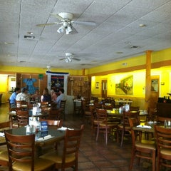 Photo taken at Guadalupe Mexican Restaurant by Kevin K. on 5/20/2012