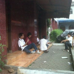 Photo taken at Kampus A STEI by Icup Supriadi S. on 4/9/2012