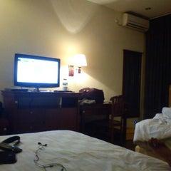 Photo taken at Golden Season Hotel by Andi G B. on 12/21/2011