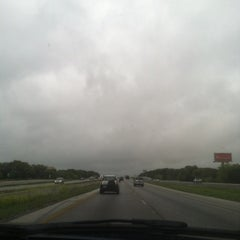 Photo taken at Hwy 1604 Nw by Kelsie H. on 3/24/2012