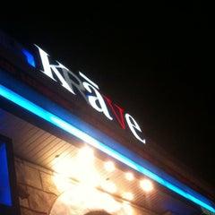 Photo taken at Krave Nightclub by Willy C. on 8/7/2011