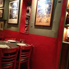 Photo taken at Juan Pan Pizza by M I. on 7/4/2012