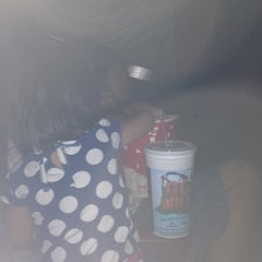 Photo taken at Regal Cinemas Shiloh Crossing 18 by Thuy M. on 7/29/2012