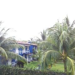 Photo taken at Portobello Resort by Marcos M. on 12/26/2010