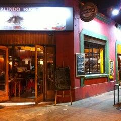 Photo taken at Galindo by Jared H. on 2/14/2012