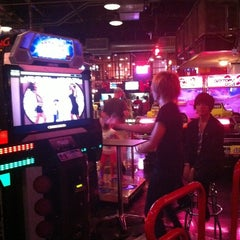 Photo taken at GameWorks by Jackie O. on 7/24/2011