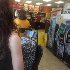 Photo taken at Dunkin' Donuts by Chris D. on 5/24/2012
