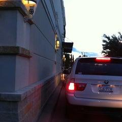 Photo taken at Starbucks by Bill C. on 4/16/2012