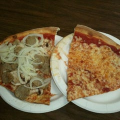 Photo taken at Armando's Pizza & Subs by TJ G. on 10/26/2011