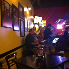 Photo taken at Cypress Grill by Nicole S. on 9/9/2011