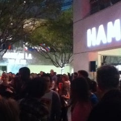 Photo taken at Hammer Museum by Andrea U. on 6/29/2012