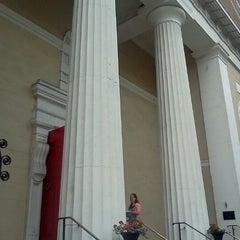 Photo taken at St. Joseph's Roman Catholic Church by Nizhe C. on 7/31/2012