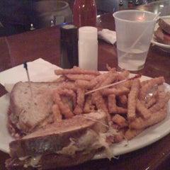 Photo taken at McDonough's Restaurant & Lounge by Jessie S. on 9/7/2011