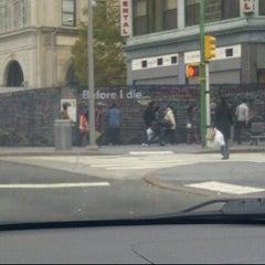Photo taken at Before I Die by N M. on 10/31/2011
