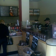 Photo taken at Starbucks by Kevin C. on 10/2/2011