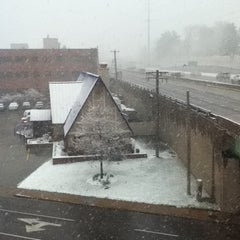 Photo taken at Homewood Suites by Hilton by Ari B. on 3/26/2011