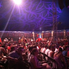 Photo taken at Bonnaroo Music & Arts Festival by Jason 😜Izzy🎶 S. on 6/9/2011