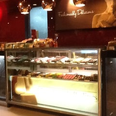 Photo taken at The Harvest Patissier & Chocolatier by Agnes R. on 6/19/2012