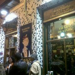 Photo taken at Tienda de vinos by Jesus B. on 12/27/2011