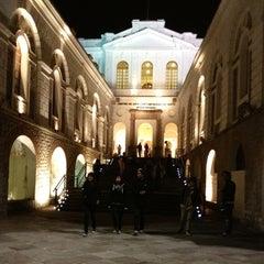 Photo taken at Museo de Arte Contemporaneo by Krizia on 8/5/2012