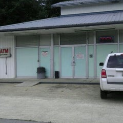 Photo taken at Miranda's Adult Store Of Bucksnort by Daniel M. on 9/8/2011