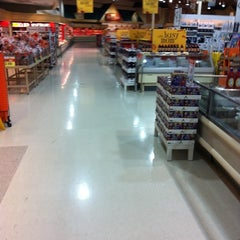 Photo taken at Zehrs by Shane F. on 9/10/2011