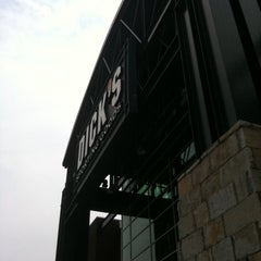 Photo taken at Dick's Sporting Goods by Ashley on 8/21/2011
