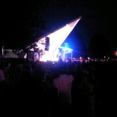 Photo taken at Little Lake Musicfest by Lucas C. on 8/26/2012