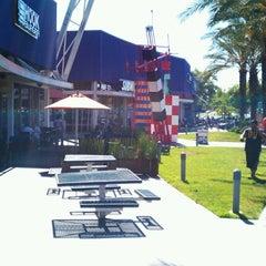 Photo taken at GameStop by Felix G. on 7/15/2012