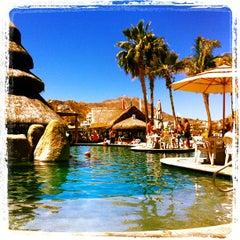 Photo taken at Marina Fiesta Resort & Spa by Kenneth B. on 3/22/2012