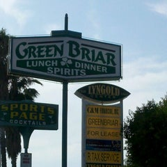 Photo taken at Greenbriar by Bill S. on 8/12/2011