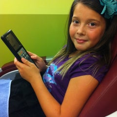 Photo taken at Best Nails by Victoria H. on 9/10/2011