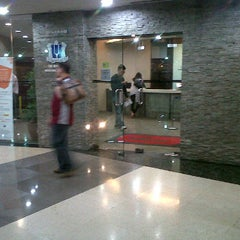 Photo taken at MII City Centre by Sarah A. on 10/14/2011