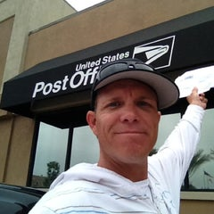 Photo taken at US Post Office by JeffStrauss B. on 6/11/2012