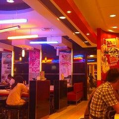 Photo taken at KFC & Pizza Hut Subang 2 by Tim D. on 12/9/2011