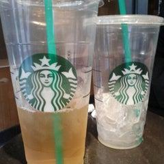 Photo taken at Starbucks by Eric H. on 1/28/2012