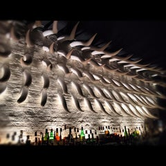 Photo taken at STK Downtown by Cathy S. on 2/20/2012