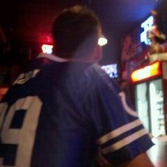 Photo taken at Bishop's Stadium Tavern by Ashley M. on 9/18/2011