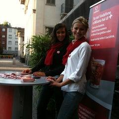 Photo taken at Exploit by Daniele M. on 6/27/2012