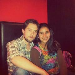 Photo taken at Tejazo Lounge by Felipe Z. on 9/23/2011