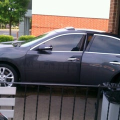 Photo taken at Auto Bell Car Wash by Antoine P. on 7/7/2012