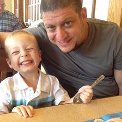 Photo taken at Bob Evans Restaurant by Carla G. on 7/15/2012