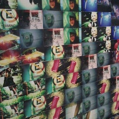 Photo taken at Lomography Gallery Store New York by Ben S. on 9/12/2011